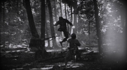 Iron Fist de 1948 peleando