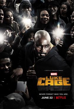 Luke Cage - Imagen promocional T2