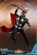 Thor IW Hot Toys 7