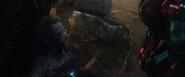 Tony Stark & James Rhodes (2023)