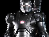 War Machine Armor: Mark II