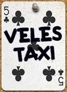 Card33-Veles Taxi