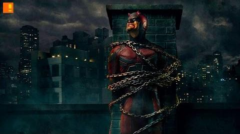 DareDevil (2016) Temporada 2 - TV Spot Doblado al Latino