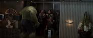 Hulk Elevator