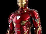 Armadura de Iron Man: Mark L
