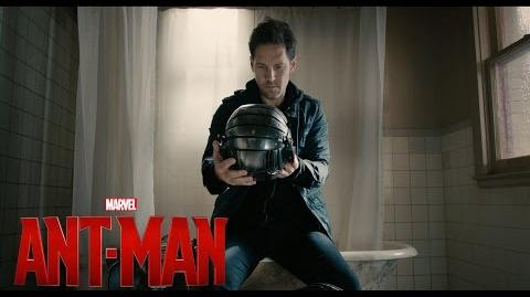 Marvel's Ant-Man - TV Spot 2