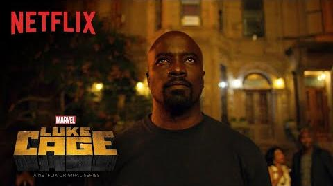 Marvel's Luke Cage - Season 2 Official Trailer HD Netflix