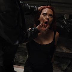 Romanoff es interrogada.