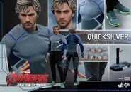 Quicksilver Hot Toys 9