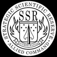 SSR-SHAEF