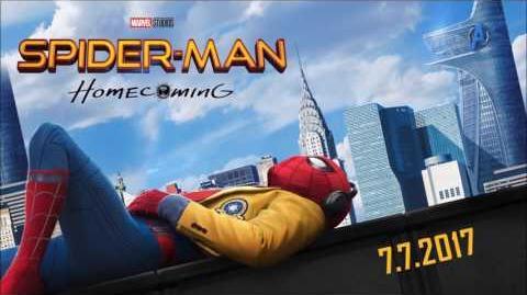 SWJ Mafia - La Consequencia (From Spider-Man Homecoming)