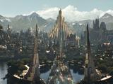 Palacio de Asgard