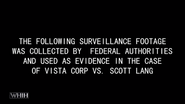 Following Surveillance