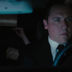 Hogan y Romanoff se dirigen a buscar a Vanko.