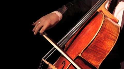 J.S. Bach Suite for Solo Cello no. 6 in D major, BWV 1012 Sarabande by Matt Haimovitz