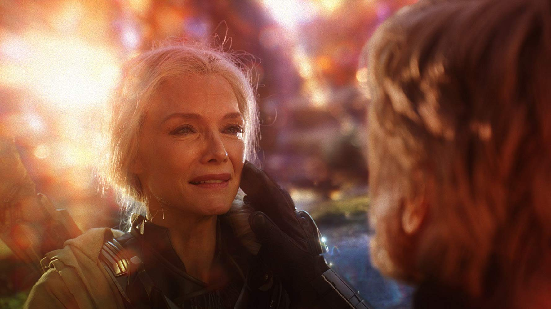 Janet van Dyne/Quote | Marvel Cinematic Universe Wiki | Fandom