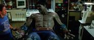 Samuel Sterns & Hulk