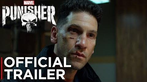 Marvel's The Punisher Season 2 Official Trailer HD Netflix