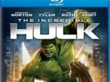 The Incredible Hulk/Home Video