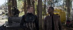 Cap & Sam