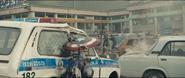 Captain America's Shield (Age of Ultron)