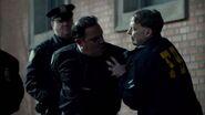 Corbin gets arrested