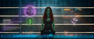 Gamora Rap Sheet-movie