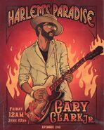 Gary Clark Jr. - Harlem's Paradise (by Roberta Gomes)