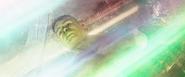 Hulk - Bifrost Bridge (Infinity War)