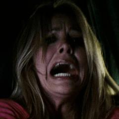 Donna Evans Merlo como Mujer en un automóvil