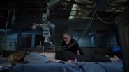 Jessica Jones - 2x11 - AKA Three Lives and Counting - Trish and Karl