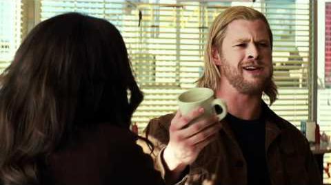 THOR - Trailer 2 Español Latino - FULL HD