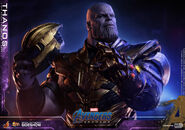 Avengers Endgame Hot Toys Thanos 14