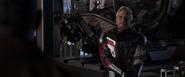 Hank Pym Suit Up