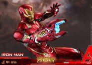 Iron Man IW Hot Toys 3