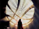 The Art of Doctor Strange