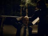 Asesinato de Howard y Maria Stark