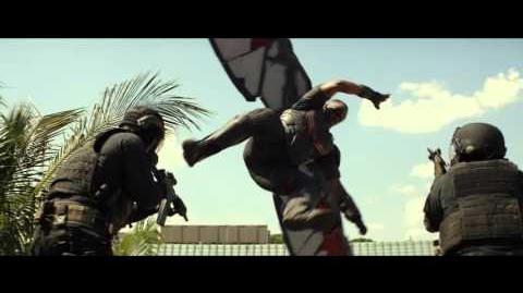 Capitán América Civil War – Primer Adelanto