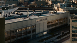 Hammer Industries Facility