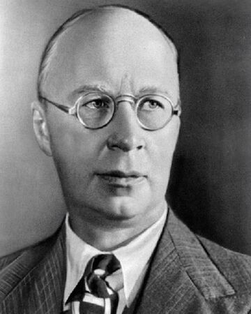 serguei prokofiev