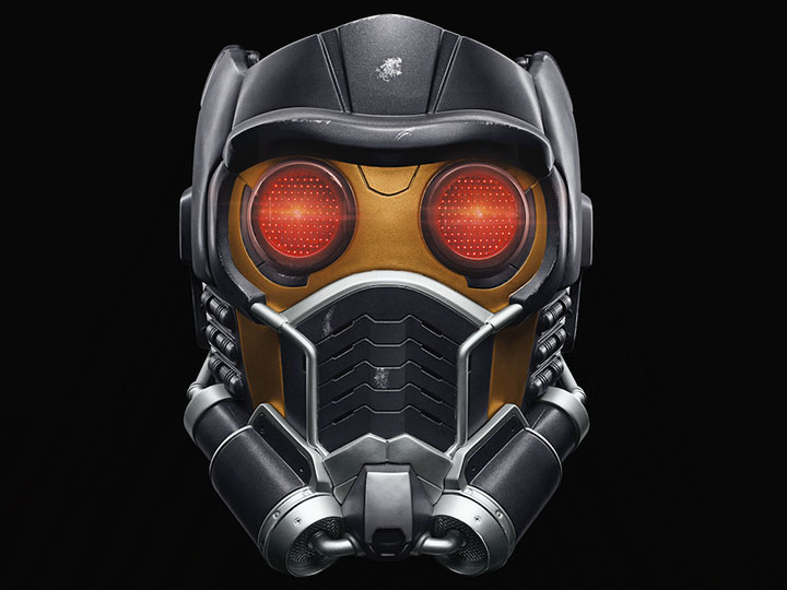 Star-Lord's Helmet | Marvel Cinematic Universe Wiki ...