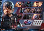Captain America Endgame Hot Toys 12