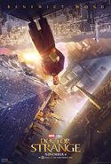 Doctor Strange Character Poster 01