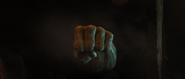 Hulk-Fist