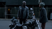 Jessica Jones - 1x06 - AKA You're a Winner! - Luke and Malcolm