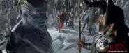 Laufey and Odin