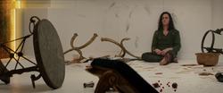 Loki - Asgard Prison Cell