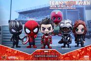 Team-Iron-Man-Civil-War-Cosbaby-Hottoys