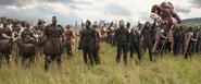 Wakanda's Defenders