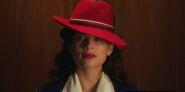 Agent Carte-Hat